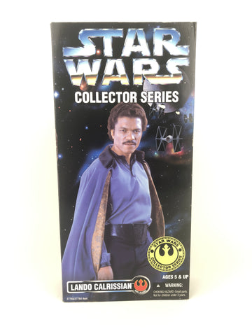 "Star Wars Collector Series 12"" 1/6 Scale  Lando Calrissian"