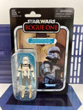 Star Wars Vintage Collection Rogue One Imperial Assault Tank Commander - VC148
