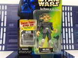 Star Wars Power of the Force (POTF2) Freeze Frame Ree-Yees - Jabba's Palace