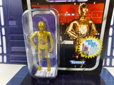 Star Wars Vintage Collection Empire Strikes Back See-Threepio (C-3PO) VC06 MOC