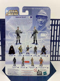 Star Wars SAGA (2004) Empire Strikes Back - Admiral Ozzel (Imperial Officer) #16