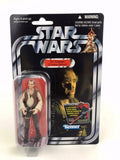 Star Wars Vintage Collection Dr. Evazan (Cantina Patron) VC57 Pink Scar Variant