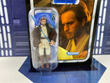 Star Wars Vintage Collection Attack of the Clones AOTC Jedi Obi-Wan Kenobi VC31