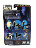 Star Wars Saga Attack of the Clones 3.75 Anakin Skywalker (Outland Peasant) #01