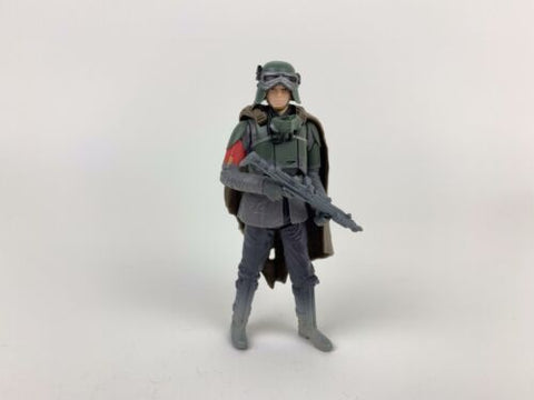 Star Wars Force Link 2.0 SOLO Target Exclusive Han Solo (Mimban) - Loose