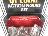 Star Wars Vintage Collection Target Imperial Set Commander Dengar AT-AT-Driver