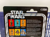 Star Wars Vintage Collection (TVC) Princess Leia Organa (Boushh) VC134 - ROTJ