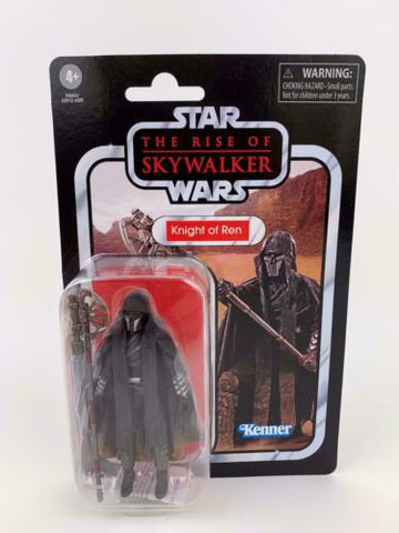 Star Wars Vintage Collection (TVC) Knight of Ren (Axe) VC155 - TROS Wave 2