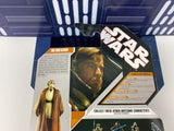 Star Wars 30th Anniversary Saga Legends - Jedi Master Obi-Wan Kenobi (Pilot)