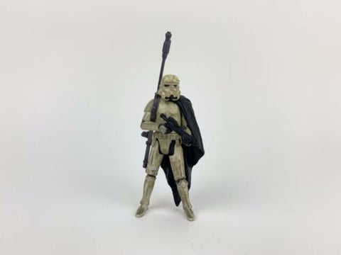 Star Wars Force Link 2.0 SOLO Target Exclusive Stormtrooper (Mimban) - Loose