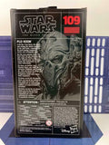 "Star Wars Black Series 6"" Jedi Plo Koon #109 Attack of the Clones AOTC In-Stock"