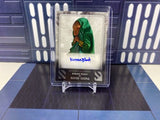 2020 Topps Star Wars Rise of Skywalker Series 2 Kiran Shah as Nambi Ghima Auto