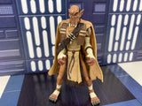 Star Wars 30th Anniversary Pre-Cyborg Grievous - #36 - Loose 3.75""