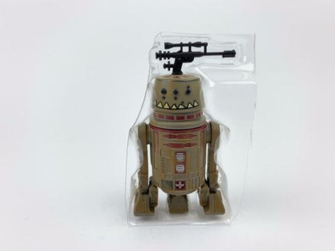 Star Wars Disney Parks Droid Factory R5-P8 Astromech Clone Wars Loose Complete