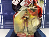 Star Wars 30th Anniversary (TAC) Naboo Soldier (Episode 1:TPM) - #52 - W/ Coin