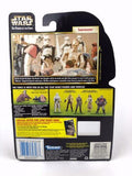 Star Wars Power of the Force 2 (POTF2) Freeze Frame Sandtrooper W/Grenade Cannon