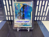 2020 Topps Star Wars Chrome Perspectives Nathalie Cuzner PZ-4CO On-Card Auto /99