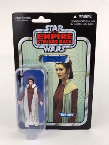 Star Wars Vintage Collection Princess Leia (Bespin Outfit) VC111 - ESB