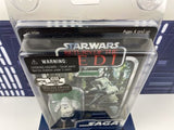 Star Wars Saga Vintage Collection Biker Scout (Scout Trooper) - ROTJ - UNPUNCHED