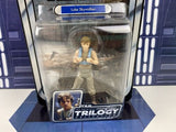 Star Wars Original Trilogy Collection Luke Skywalker (ESB Dagobah) OTC #01 V2
