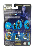 Star Wars Saga Attack of the Clones 3.75 Jedi Anakin Skywalker (Hangar Duel) #22