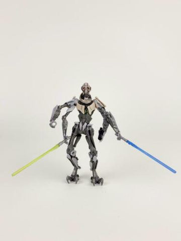 Star Wars Legacy Collection - General Grievous - BD 25 - Loose Complete