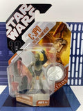 Star Wars 30th Anniversary Saga Legends - C-3PO W/ Battle Droid Head (AOTC)