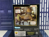 Star Wars Power of the Force POTF2 Oola & Salacious Crumb Jabba's Palace Excl