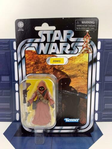 Star Wars The Vintage Collection-Jawa vc161//3,75/""