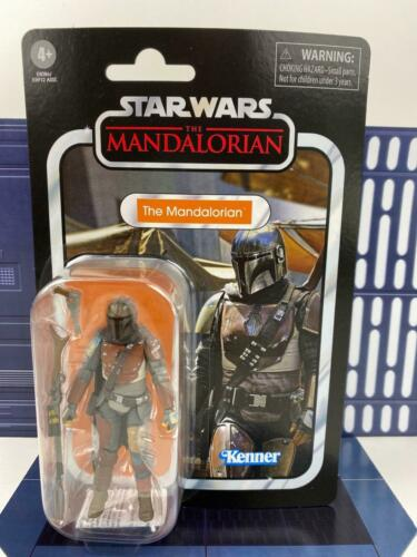 Star Wars Vintage Collection Mandalorianos VC166 Solto