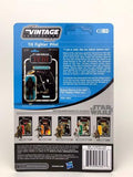 Star Wars Vintage Collection REVENGE Card TIE Fighter Pilot VC65 UNPUNCHED SDCC