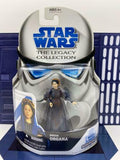Star Wars Legacy Collection (TLC) Breha Organa - BD 27 - Droid Factory MB-RA-7