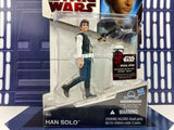 Star Wars Legacy Collection Han Solo (Death Star) BD30 Droid Factory R3-A2