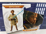 Star Wars Legacy Collection (TLC) Saga Legends Jedi Obi-Wan Kenobi (Pilot) SL19