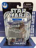 Star Wars Original Trilogy Collection Chewbacca ESB Empire Strikes Back OTC #08
