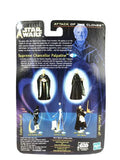 Star Wars Saga Attack of the Clones (AOTC) 3.75 Supreme Chancellor Palpatine #39
