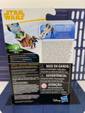 Star Wars Force Link 2.0 Rio Durant - SOLO - 3.75 Figure - New - Hasbro 2018