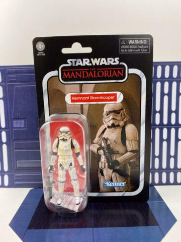 Star Wars Vintage Collection Remnant Stormtrooper VC165 (The Mandalorian)