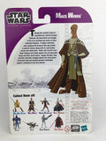 Star Wars Clone Wars (Animated) Jedi Master Mace Windu