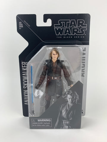 "Star Wars Black Series 6"" Archive Wave 2 - Anakin Skywalker (Ep III)"