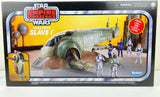 Star Wars Vintage Collection Boba Fett's Slave 1 (The Empire Strikes Back)