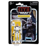 Star Wars Vintage Collection 41st Elite Corps Clone Trooper (Ep. 3) - VC145 - Exclusive