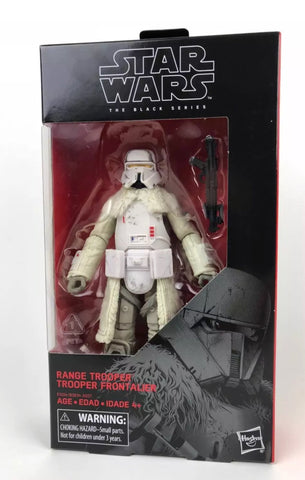 "Star Wars The Black Series 6"" Figure - RANGE TROOPER - #64 - Hasbro 2018"