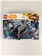 LEGO Star Wars SOLO  IMPERIAL PATROL BATTLE PACK 75207 99 Pcs