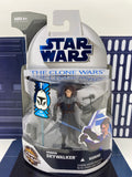 Star Wars Clone Wars (TCW) Jedi Anakin Skywalker (1st Day of Issue) - #1