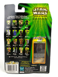 "Power of the Jedi POTJ 3.75"" Coruscant Royal Guard"