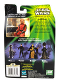"Power of the Jedi POTJ 3.75"" Cantina Alien Zutton Snaggletooth"