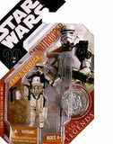 Star Wars 30th Saga Legends Imperial Sandtrooper (Stormtrooper) Sergeant (Dirty)