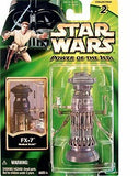 Star Wars Power of the Jedi (POTJ) - FX-7 Medical Droid - Hoth Echo Base (ESB)