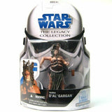 Star Wars Legacy Collection Yarna D'Al' Gargan BD 6 Jabba's Palace - Droid R7-Z0